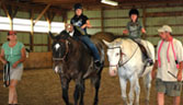 Therapeutic Riding Toronto
