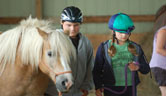 therapeutic riding toronto ontario austism